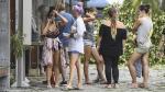 Australia: El ciclón Debbie arrancó techos y dejó yates varados - Noticias de esto es guerra