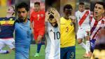 BBC: en qué duelos se juega cada país la clasificación a Rusia - Noticias de alberto arenas