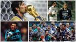 Gianluigi Buffon: el ídolo italiano de los 1000 partidos - Noticias de supercopa de alemania