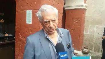 """""""El caso de Toledo me parece muy claro, el de Humala no tanto"""""""