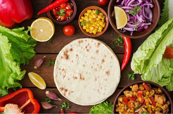 Cómo identificar un buen taco mexicano