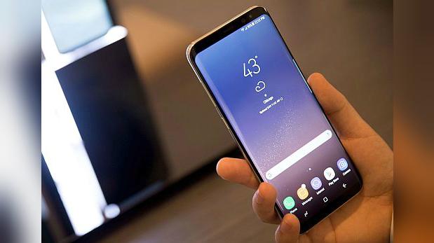 Con su nuevo modelo, Samsung apunta a reflotar las ventas y consolidarse en su primer lugar. (Foto: AP)