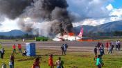 Peruvian Airlines: ¿Qué puede hacer una marca ante una crisis?