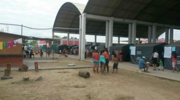 Piura: damnificados de Catacaos y Cura Mori necesitan ayuda
