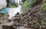 Cajamarca: lluvias dañaron 300 casas en distrito de Cospán