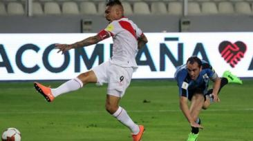 Narrador brasileño vibró con el gol de Paolo Guerrero [VIDEO]