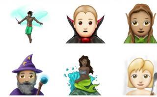 WhatsApp: Unicode lanzó nuevos emojis para app de mensajerías