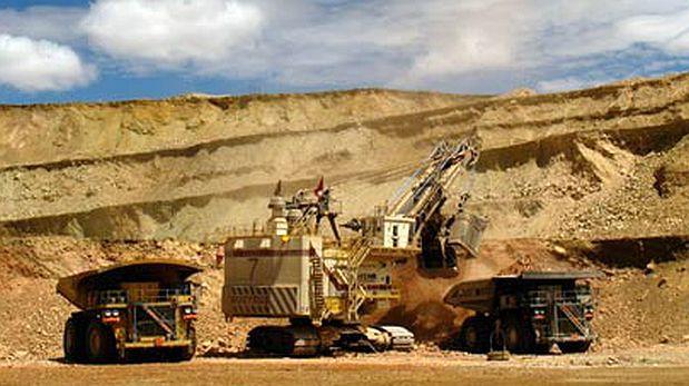 Si las lluvias culminan en dos o tres semanas, no se estima que el sector minero registre daños significativos.