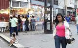 """Venezuela: La """"guardería"""" del hambre para los niños caraqueños"""