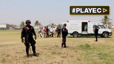 Cuarto periodista baleado en México en un mes