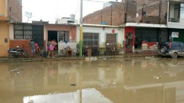 Piura: el catastrófico estado de Castilla tras la inundación