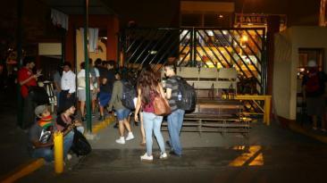 San Marcos: así luce la universidad tras toma de estudiantes