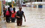 La economía peruana y los números que traen las lluvias