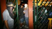 San Marcos: estudiantes toman campo universitario en protesta