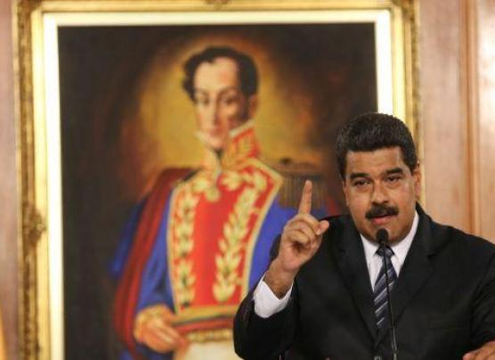 Supremo venezolano asumirá funciones del Parlamento opositor