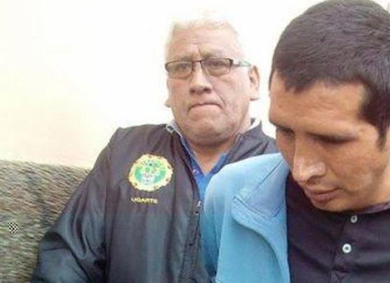 Hallan muerto en celda a asesino confeso de 'niña de la maleta'