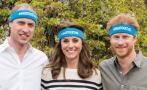 Familia Real británica lanza campaña sobre salud mental