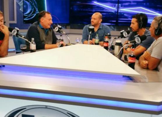 """Fox Sports de Uruguay: """"Paolo Guerrero es insoportable"""""""