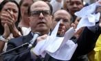 Venezuela: Parlamento pide a militares romper su silencio