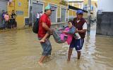 Declaran Estado de Emergencia Nacional en Piura
