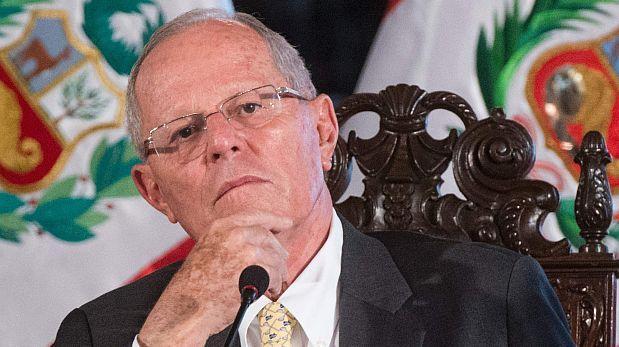 Perú condenó ruptura democrática en Venezuela