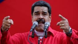"""Venezuela condena la actitud """"injerencista"""" del Perú"""