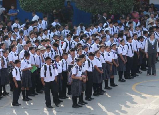 Niño costero: más de 300 mil escolares no podrán iniciar clases