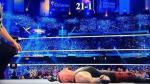 WWE Wrestlemania: el día que The Undertaker perdió el invicto - Noticias de brock lesnar