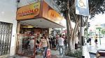 Av. Larco: una calle con tradición [FOTOS] - Noticias de alberto pan