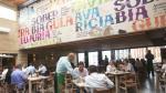 Pescados Capitales le dice adiós al glutamato monosódico - Noticias de james joyce