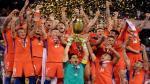 Copa América 2019: existe plan para invitar 4 países europeos - Noticias de copa francia