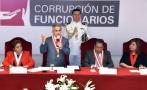 """Rodríguez pide mano dura contra delincuentes de """"cuello blanco"""""""