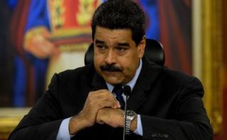"""Senadores de EE.UU.: """"Maduro es un dictador trastornado"""""""