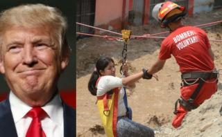 Lluvias: EE.UU. incrementó ayuda al Perú en más de US$1 millón