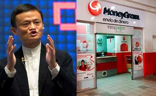 ¿Por qué el magnate Jack Ma ya no podría comprar Money Gram?