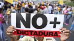 Venezuela: Estudiantes y periodistas se enfrentan a la policía - Noticias de jose fajardo