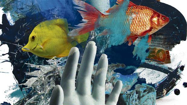 Los ahogados, por Luis Millones