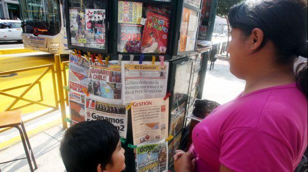 """Consejo de la Prensa: """"Libertad de expresión no es negociable"""""""