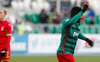 """""""El fenómeno Farfán"""": la reacción de la prensa rusa tras su gol"""