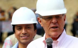 PPK: OEA tomará posición sobre Carta Democrática Interamericana