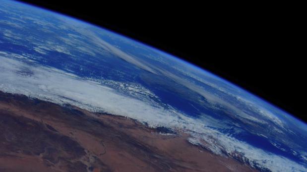 Científicos buscan controlar la atmósfera con geoingenería