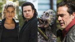 """""""The Walking Dead"""": lo más comentado del capítulo final"""