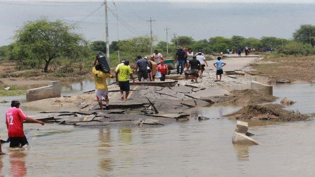(Foto: Lino Chipana / El Comercio)
