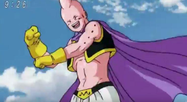 Majin Boo, tal y como aparecerá en el episodio 85. (Imagen: Toei Animation)