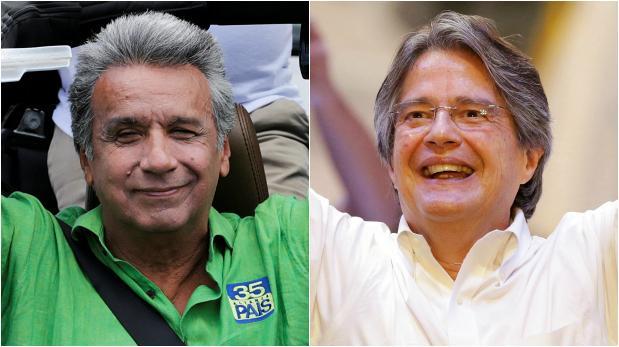 Ecuador elige al sucesor de Rafael Correa este domingo