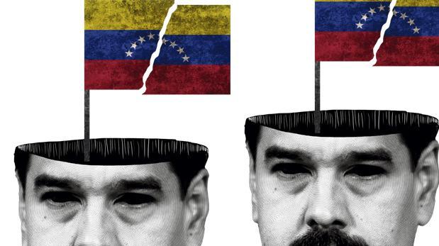 Venezuela, sin Estado de derecho, por José Miguel Vivanco