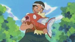 Pokémon Go: millones de Magikarps fueron capturados en evento