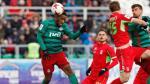 Jefferson Farfán: su debut oficial y primer gol en Lokomotiv - Noticias de marcas de relojes