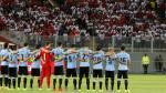 El himno uruguayo, por Pedro Ortiz Bisso - Noticias de fútbol peruano