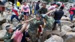 Colombia: Las avalanchas más mortales del mundo desde 2010 - Noticias de himalaya